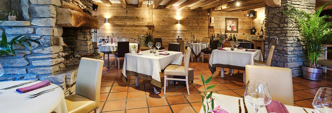 Restaurant confins des sens grand bornand webcam
